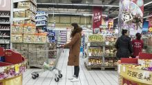 Alibaba pays $3.6 bn to take over China hypermarket giant SunArt