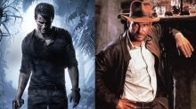 Uncharted movie will be the 'Anti-Indiana Jones'