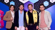 Kings of Leon on course to top albums chart for sixth time
