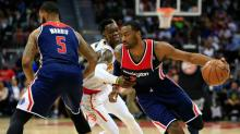 Behind John Wall and a bit of animus, the Hawks and Wizards gave us a series