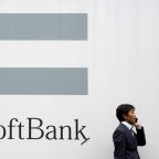 SoftBank 'anxiously' monitoring Saudi Arabia situation - executive