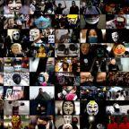 Explainer: Beijing questions Hong Kong mask ruling
