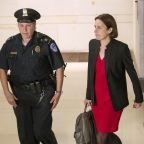 Ex-National Security Council official testifying to Congress