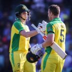 Finch, Smith tons, Hazlewood strikes as Aussies crush India in ODI