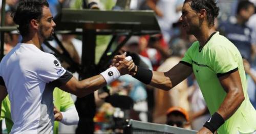 Tennis - ATP - Miami - Rafael Nadal, qualifié pour la finale à Miami : «Peu importe l'adversaire»
