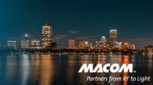 MACOM to Showcase Industry Leading RF and Microwave Portfolio Enabling the Future of 5G at IMS 2019