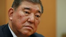Popular favourite for Japan PM, Ishiba, urges closer ties with Asia