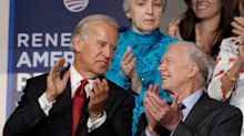 Biden Would Have Been The First Democratic Nominee To Support The Hyde Amendment Since Carter