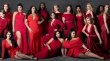 These plus-size models are looking to empower women in a special way