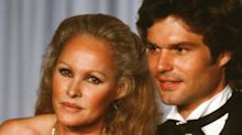 'Clash of the Titans' at 40: Harry Hamlin reveals the story behind his on-set romance with Ursula Andress