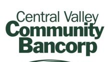 Central Valley Community Bancorp Reports Earnings Results for the Quarter Ended March 31, 2021, and Increases Quarterly Dividend