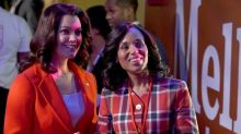 'Scandal' Tweet-cap: Mediocrity Is Not an Option
