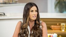 Katie Price 'devastated' after her horse is killed in a car accident