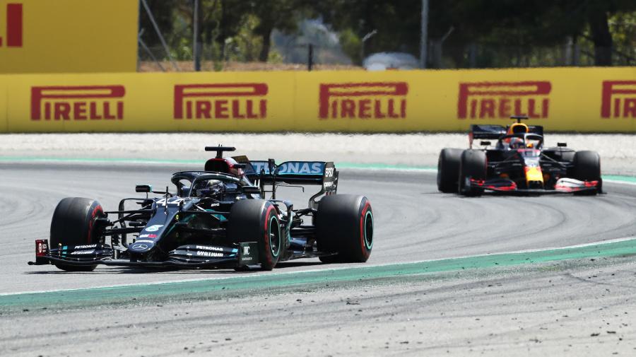 El GP de España corre peligro y entendemos por qué