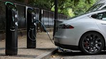 Competition watchdog to investigate electric vehicle charging 'range anxiety'