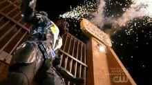 'Black Lightning' brings the thunder on series premiere