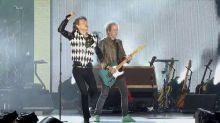 Sia, Mick Jagger, Elton John haussent le ton contre l'usage de leur musique en politique