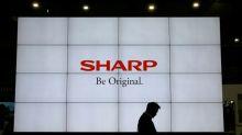 Sharp makes long-awaited OLED foray, wary of big spending