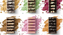 Nestlé launches made-to-order luxury KitKats for £14 a bar