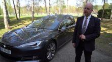 Del príncipe a las funerarias, todos los noruegos se pasan al auto eléctrico