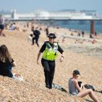 Can I sunbathe or have a picnic at the park? New UK lockdown rules explained