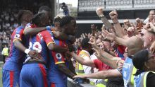 Fulham beaten by Palace on EPL return despite heavy spending
