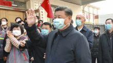 Xi Jinping reprend la main sur la Chine et la crise sanitaire mondiale