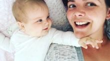 Mom shares honest truth about the first 9 months post-partum