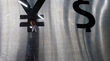 Forex: dollaro e yuan beneficiano di migliori prospettive economia