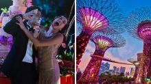 The ultimate Crazy Rich Asians guide to Singapore