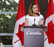 Canada says considering options after U.S. decision on Cuba