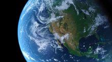 La vita sulla Terra un tempo era viola?