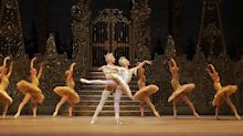 Royal Ballet will return in October with 100 dancers