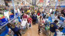 Food sales propel job growth at Walmart distribution center