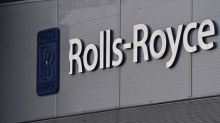 Rolls-Royce shares jump as commercial marine business goes on block