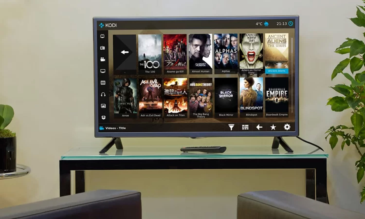 Watch Kodi on Amazon Fire TV? You're About to Be Hacked