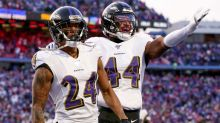 Ranking the NFL's top cornerback duos