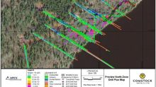 Comstock Announces Proposed Non-Brokered Private Placement of Units and Flow-Through Units to Raise up to $1,500,000 and Plans for 2021 Preview North Gold Zone Diamond Drill Program