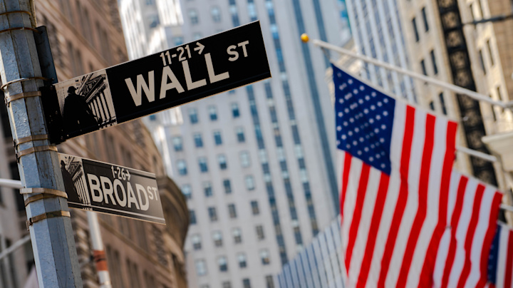 研究公司DataTrek:美股到2040年翻兩番