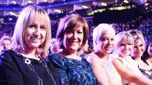Carol McGiffin describes saying final goodbye to Lynda Bellingham – while hiding own cancer battle
