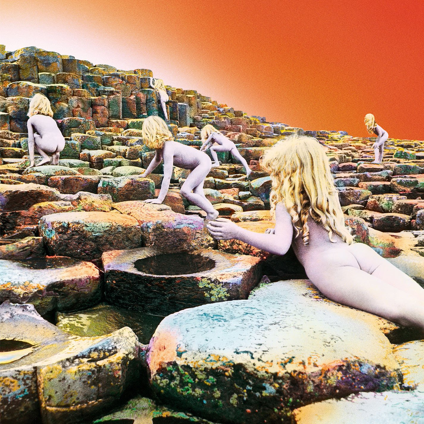 Report: Facebook Bans Led Zeppelin Houses of the Holy