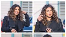 Photo: Priyanka Chopra's new look for Quantico season 3 is all things love