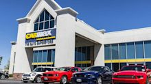 CarMax Earnings Easily Beat Views, Even As Demand Collapses