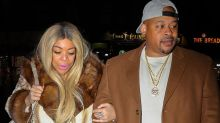 Wendy Williams Shares Date Night Photos with Rumored New Boyfriend After Kevin Hunter Divorce