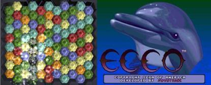 Hexic 2 and Ecco twofer on XBLA Wednesday [update 1]