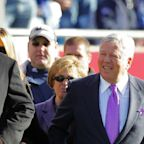 Patriots owner Robert Kraft, a Trump ally, 'deeply disappointed' by president's tone