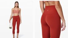 Lululemon's top-rated leggings are on sale right now