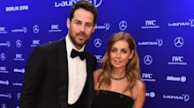 Louise Redknapp 'determined' to reconcile with Jamie as she 'regrets her decision to move out'