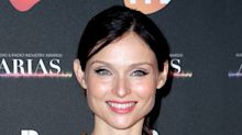 Sophie Ellis-Bextor admitted to A&E after cycle crash