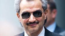 Alwaleed's Kingdom Revives Talks for $1 Billion Loan